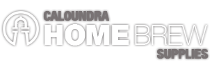 Caloundra Home Brew Supplies | Logo